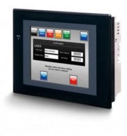 LCD 5.7 MONOCROMO 16 TONALIDADES GRIS (BEIGE) NS5-MQ10-V2