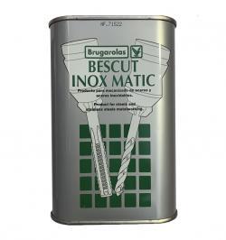 BESCUT INOX MATIC 0,5LT