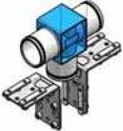 UNION EN T COMPLETA HBS D32-003001024