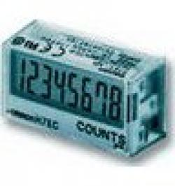 TOTALIZADOR LCD GRIS 30HZ-1KHZ PNP/NPN H7EC-NV