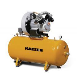 COMPRESOR PISTON KAESER III-400V EPC840-250/4KW