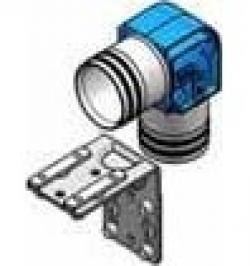 UNION EN L COMPLETA HBS D63-003003022