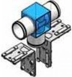 UNION EN T COMPLETA HBS D80-003004024