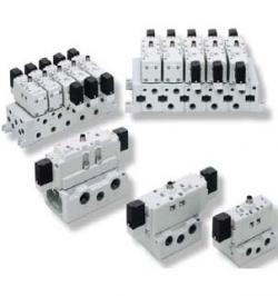ELECTROVALVULA EVS 7-8-FG-D-3CV-Q