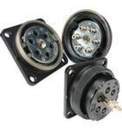 MULTICONECTOR DM6-06N-C2