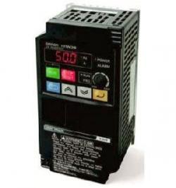 JX TRIF 380-480VAC,0.75KW,2.5A,CONTR V/F 3G3JX-A4007-EF